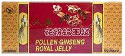 Dr. Chen Pollen Ginseng Royal Jelly ampulla 10x10ml