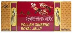 Dr. Chen Pollen Ginseng Royal Jelly ampulla 10x10ml