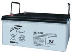 Ritar 260Ah RA12260
