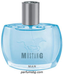 Mustang Man EDT 50ml Tester