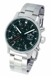 Fortis 597.22.11 Pilot Professional Chronograph