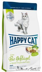 Happy Cat La Cuisine Bio Poultry 4kg