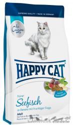 Happy Cat La Cuisine Sea Fish 4kg