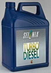 Selénia 10w40 Turbo Diesel 5L