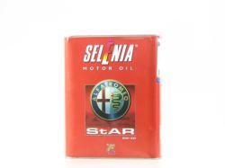 Selénia 5W-40 Star 2L