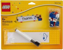 LEGO Névtábla 850798