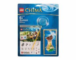 LEGO Chima kiegészítő szett 850777
