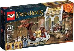 LEGO Lord of the Rings - Elrond tanácsa 79006