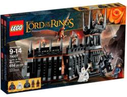 LEGO Lord of the Rings - Csata a Fekete Kapunál (79007)