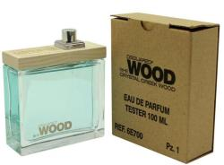 Dsquared2 She Wood Crystal Creek Wood EDP 100ml Tester