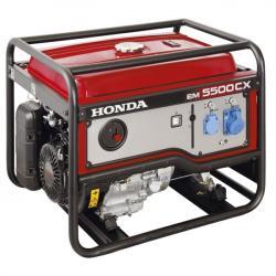 Honda EM 5500 CXS2 G