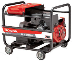 Honda G7500 M