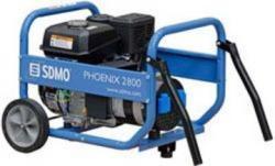 SDMO Phoenix 4200