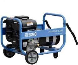 SDMO Phoenix 6300