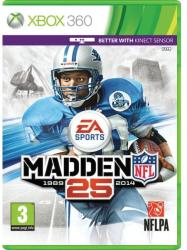 Electronic Arts Madden NFL 25 (Xbox 360)
