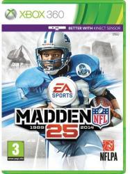 Electronic Arts Madden NFL 25 (Xbox 360)