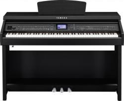 Yamaha CVP 601