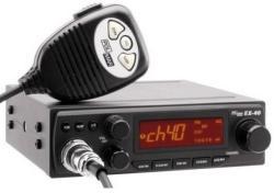 POLMAR EX 40 Statie radio