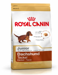 Royal Canin Dachshund Junior 1, 5kg