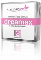 Superwell Dreamax kapszula 36db