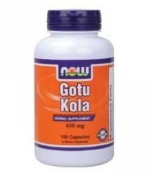 NOW Gotu Kola kapszula 100db