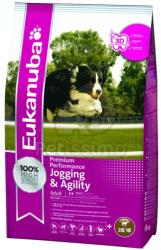 Eukanuba Premium Performance Jogging&Agility 3kg
