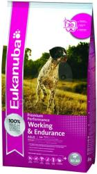 Eukanuba Premium Performance Working&Endurance 3kg