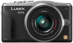 Panasonic Lumix DMC-GF6K + 14-42mm