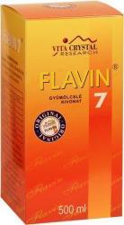 Flavin7 Prémium gyümölcslé kivonat 500ml