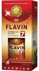 Flavin7 Prémium gyümölcslé kivonat 32x200ml