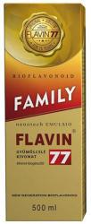 Flavin77 Family gyümölcslé kivonat 500ml