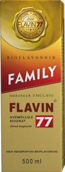 Flavin77 Family gyümölcslé kivonat 1000ml 2x500ml