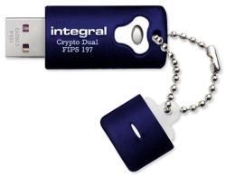 Integral Crypto Dual 8GB INFD8GCRYPTODL197