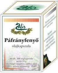 Zafír Páfrányfenyő olajkapszula 60db