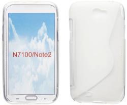 Haffner S-Line Samsung N7100/N7102 Galaxy Note II