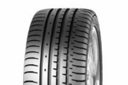 Accelera Phi 2 XL 275/40 ZR19 105Y Автомобилни гуми