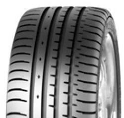 Accelera Phi XL 255/30 ZR19 91Y Автомобилни гуми