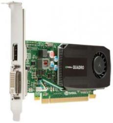 HP Quadro K600 1GB GDDR3 PCIe (C2J92AA)