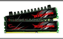 G.SKILL 4GB (2x2GB) DDR3 1333Mhz F3-10666CL7D-4GBRH