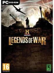 PQube History Legends of War (PC)
