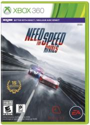 Electronic Arts Need for Speed Rivals (Xbox 360)