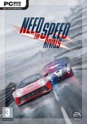 Electronic Arts Need for Speed Rivals (PC)
