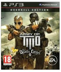 Electronic Arts Army of Two The Devil's Cartel [Overkill Edition] (PS3)