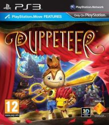 Sony Puppeteer (PS3)