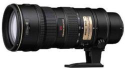 Nikon AF-S VR 70-200mm f/2.8G IF-ED Zoom (JAA771DA)