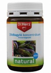 Dr. Herz Zöldkagyló kivonat kapszula 60db