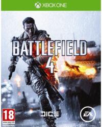 Electronic Arts Battlefield 4 (Xbox One)
