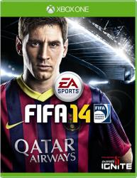 Electronic Arts FIFA 14 (Xbox One)