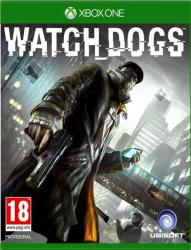Ubisoft Watch Dogs (Xbox One)