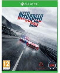 Electronic Arts Need for Speed Rivals (Xbox One)